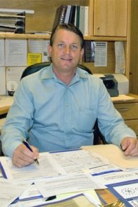 Len Moore